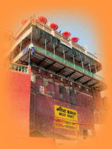 Ganpati Guest House Home Page